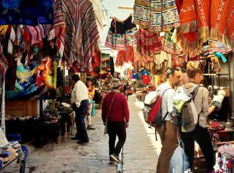 mercado pisaq