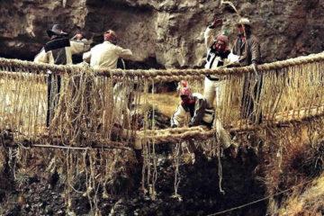 puente inca qeswuachaca