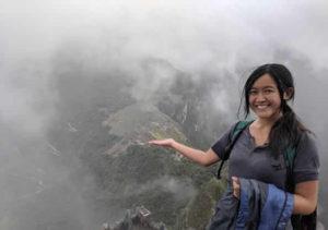montaña huaynapicchu