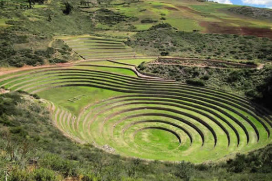 moray cusco