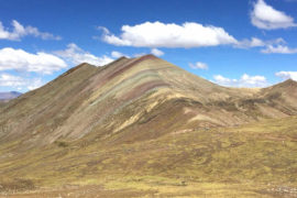 palcoyo rainbow mountain