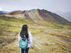 palcoyo mountain cusco