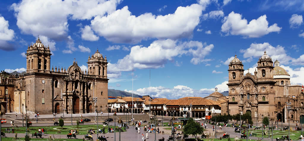 Places to Visit in Cusco