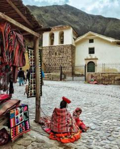 ollantaytambo cusco
