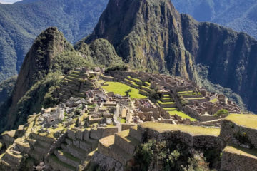 Visit Cusco 5 Days and 4 Nights
