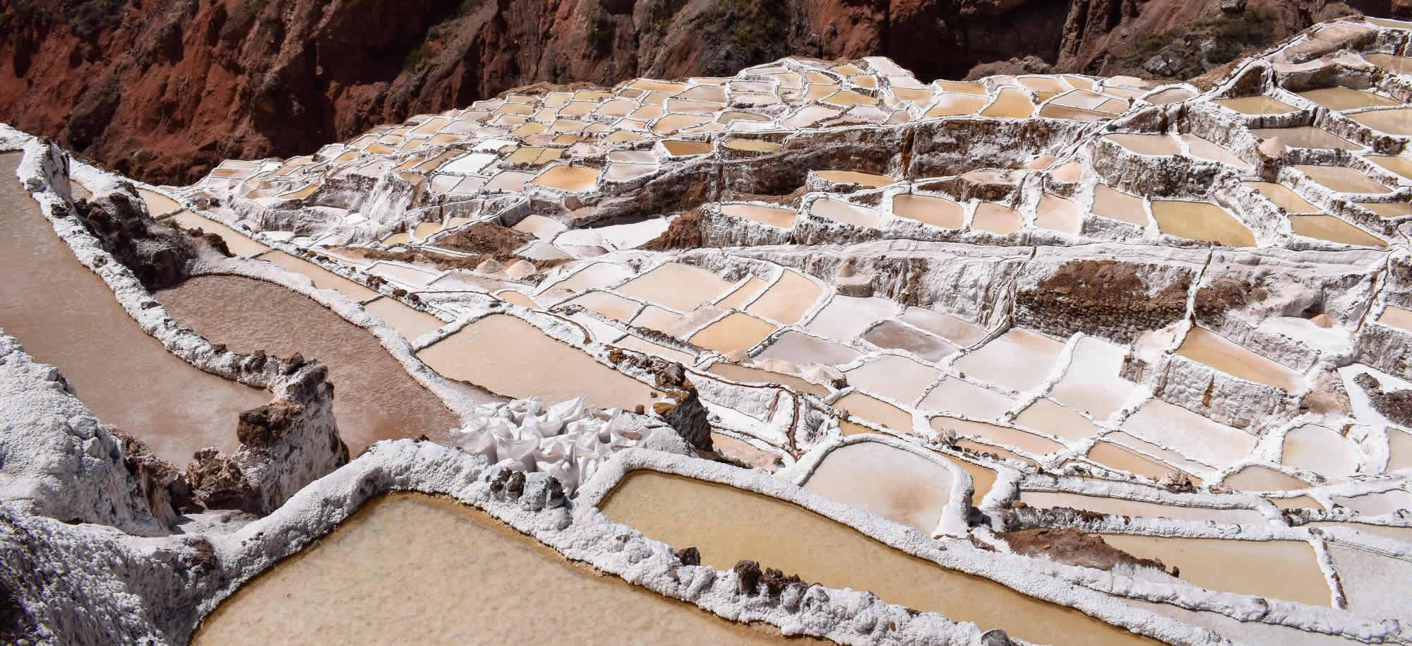 salt mines moray