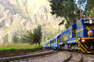 Shuttle from Cusco Airport to Train Station