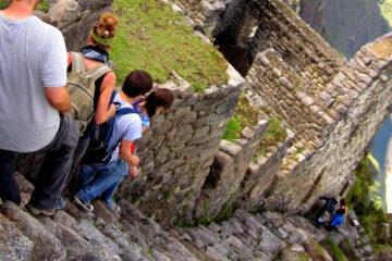 huayna picchu entrance