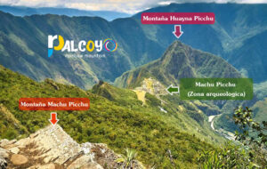 Huayna Picchu or Mountain Machu Picchu